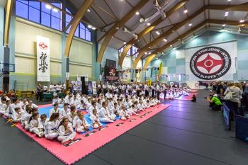 I Międzynarodowy Turniej Karate KyokushinI Międzynarodowy Turniej Karate Kyokushin
